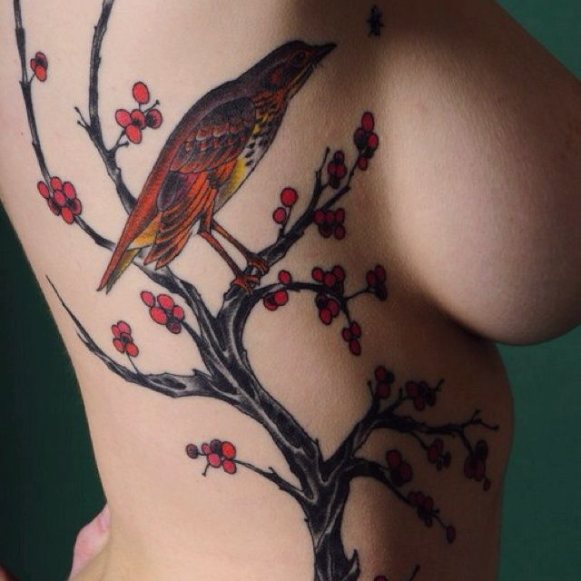 side-boob-tattoo-idea41
