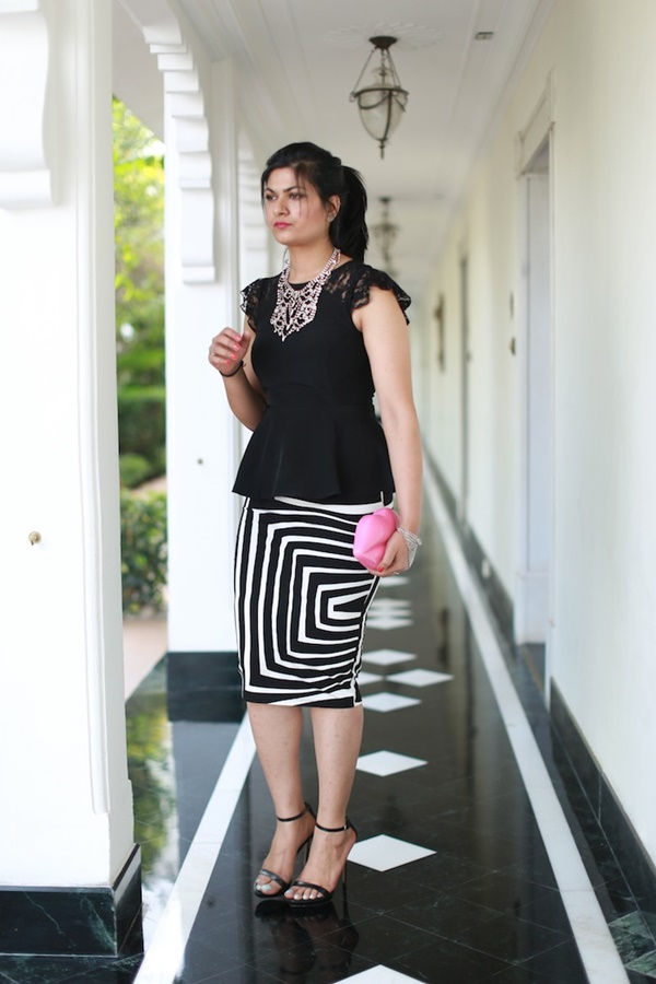 striped skirt outfits (53)