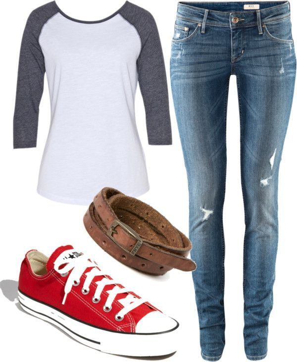 Jeans In Style 20