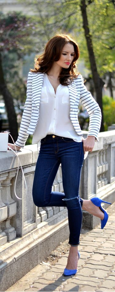 Jeans In Style 30