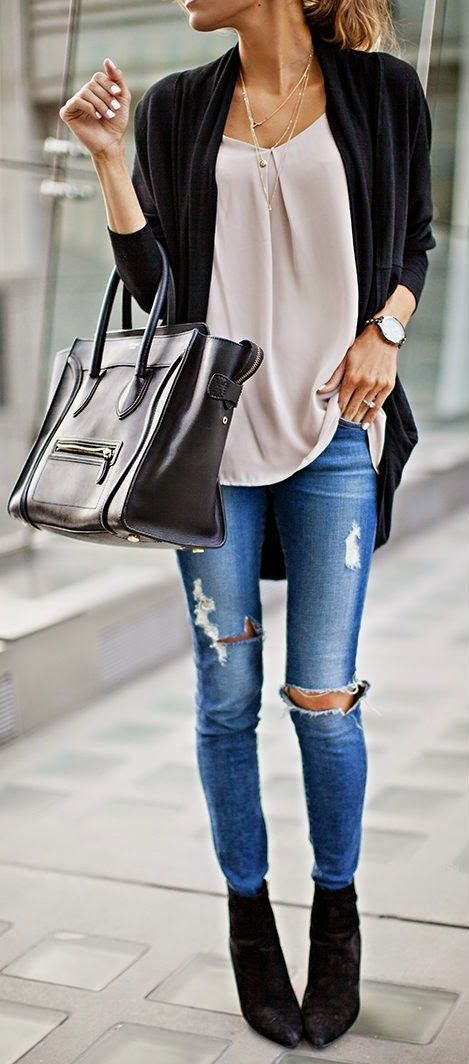 Jeans In Style 8