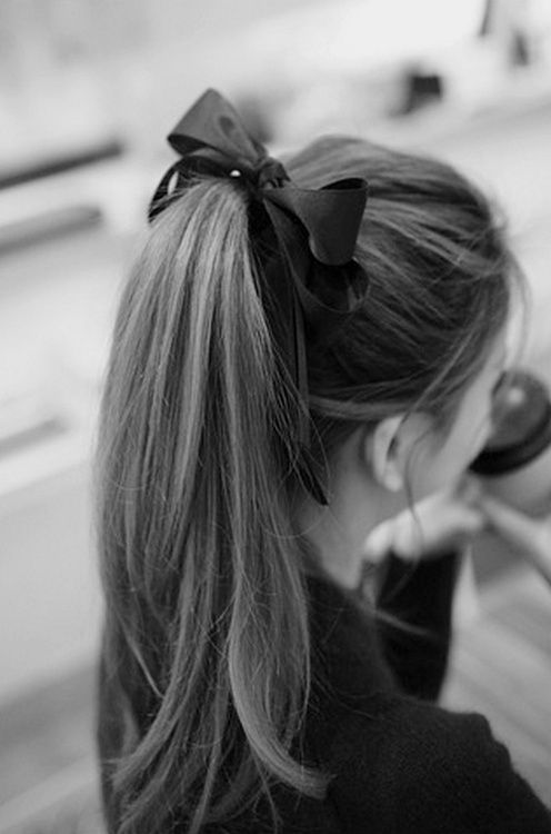 Ponytail Idea 27