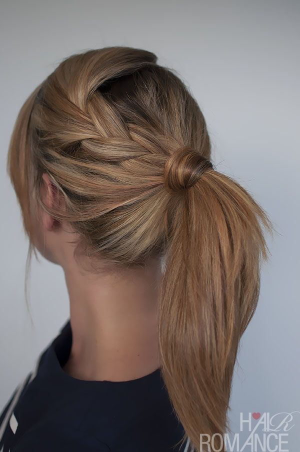 Ponytail Idea 8