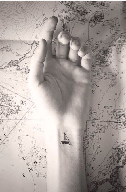 Examples Of Meaningful Tattoos 7