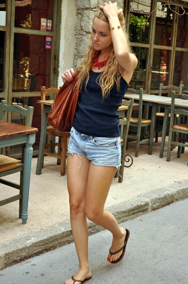 denim shorts outfits (25)