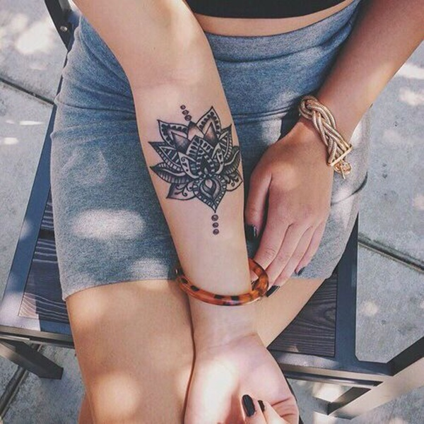 flower tattoo designs (13)