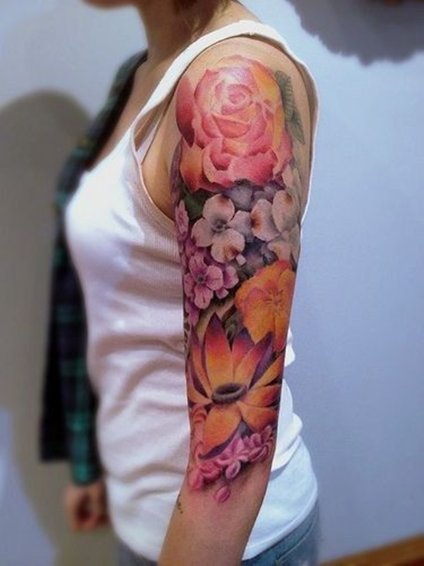 flower tattoo designs (17)