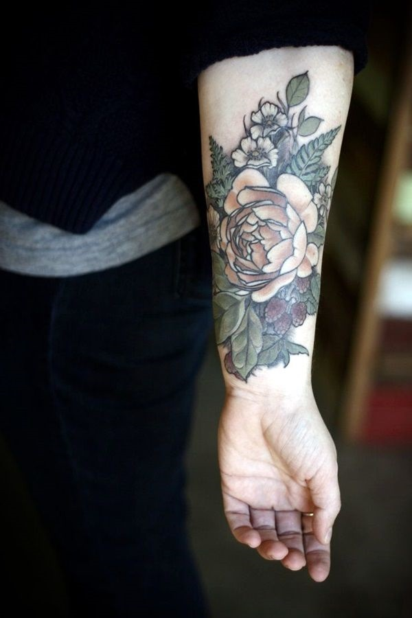 flower tattoo designs (29)