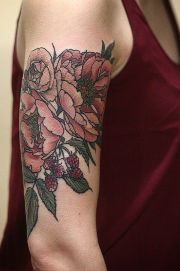 flower tattoo designs (52)