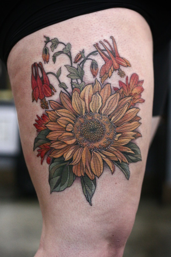 flower tattoo designs (54)