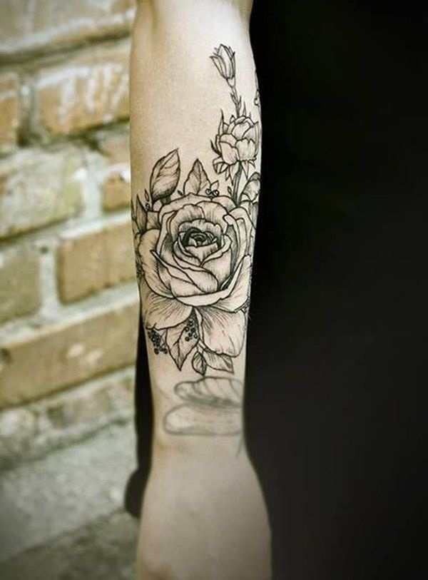 flower tattoo designs (7)