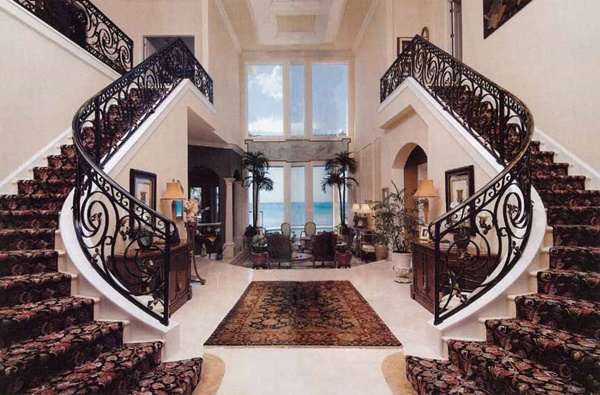 home stairs design (34)