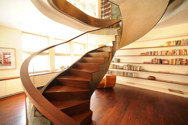 home stairs design (35)