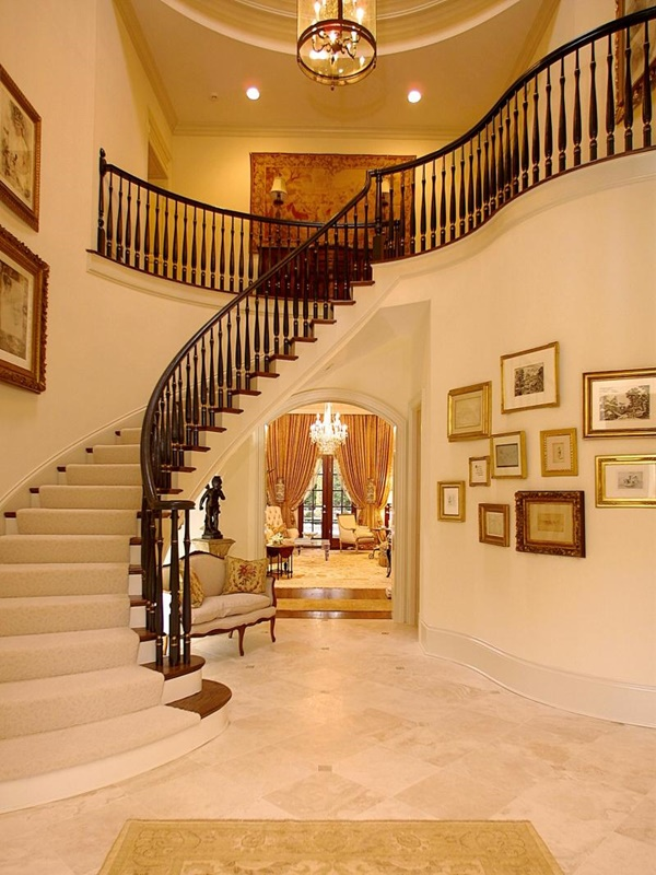 home stairs design (44)