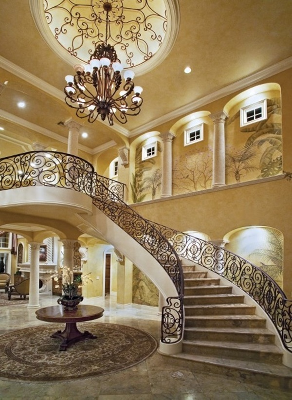 home stairs design (46)