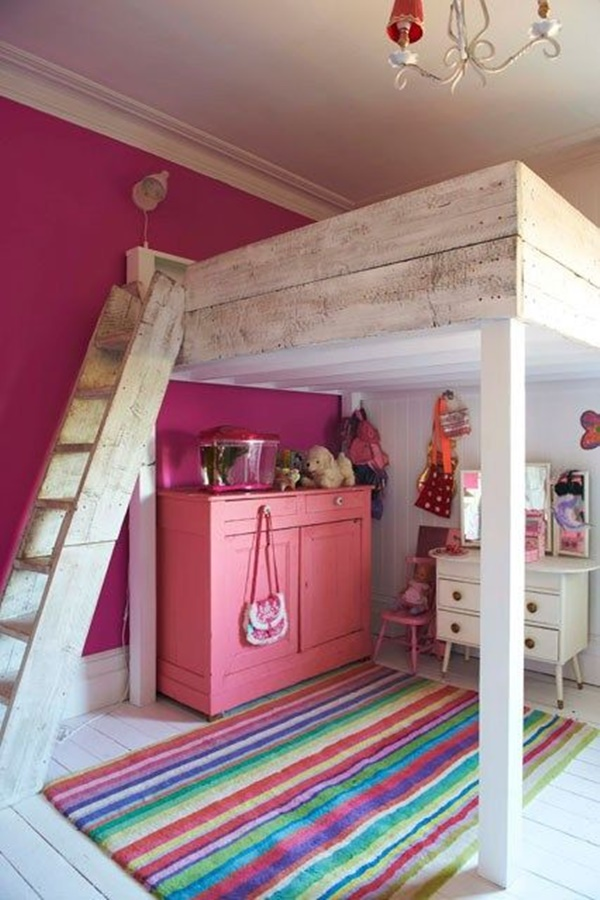 50 Beautiful Kids Bedroom Ideas To Decorate With – Lava360