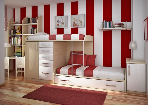 kids bedroom ideas (9)