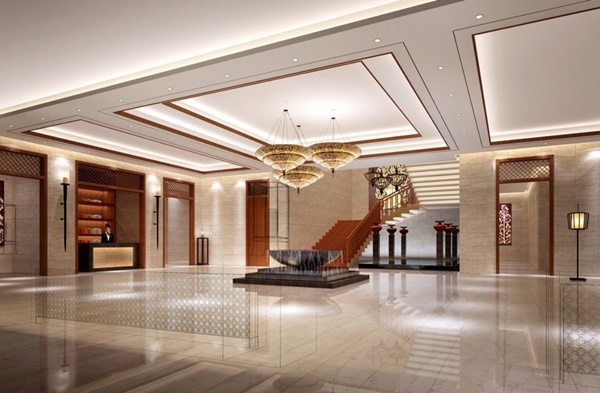lobby design ideas (18)