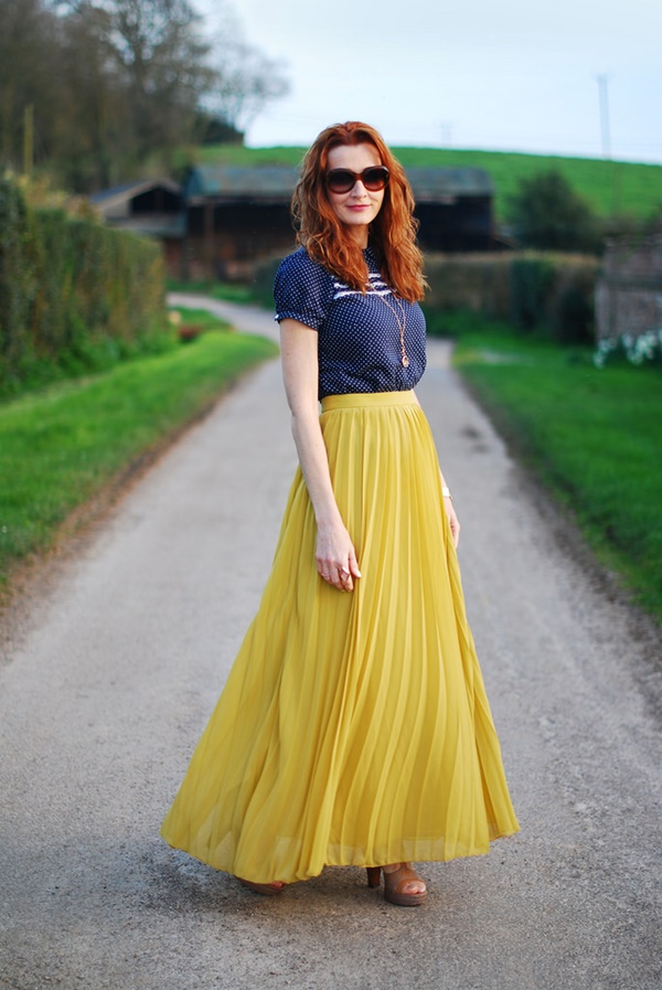 maxi skirt outfits (17)