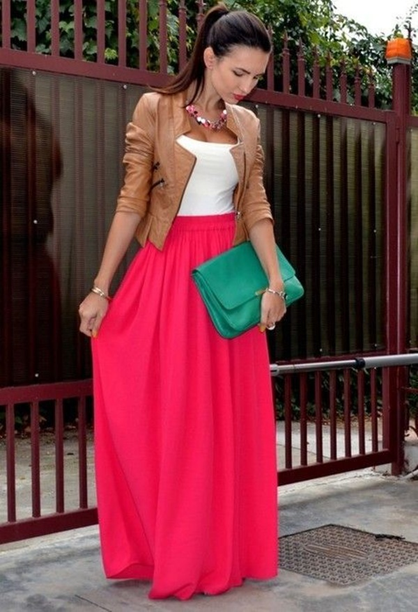 maxi skirt outfits (23)