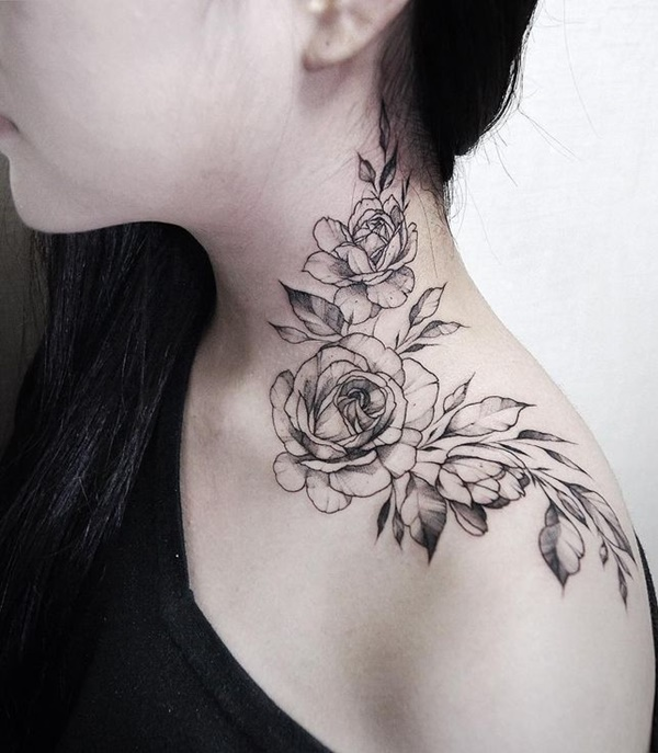 neck tattoo designs (2)
