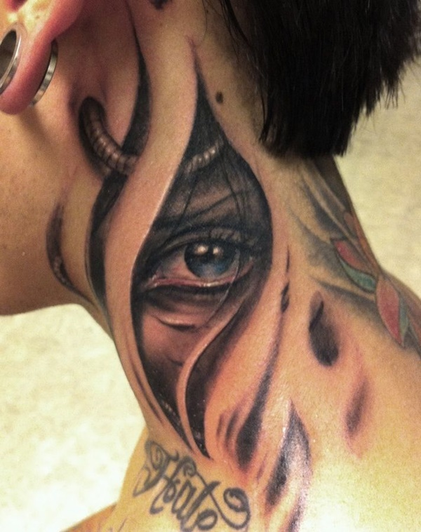 neck tattoo designs (6)