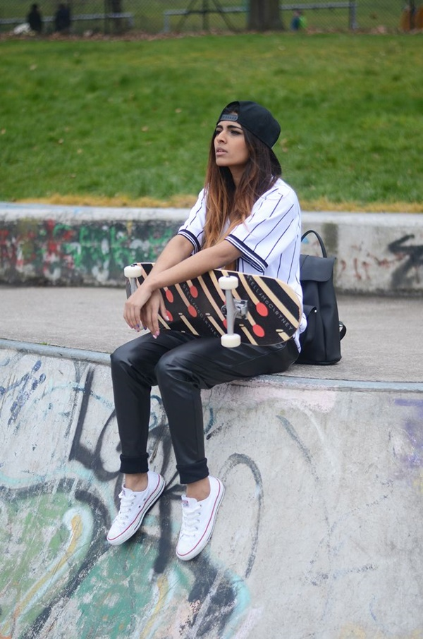 50 Cool Skater Outfits That Defines You Better Lava360