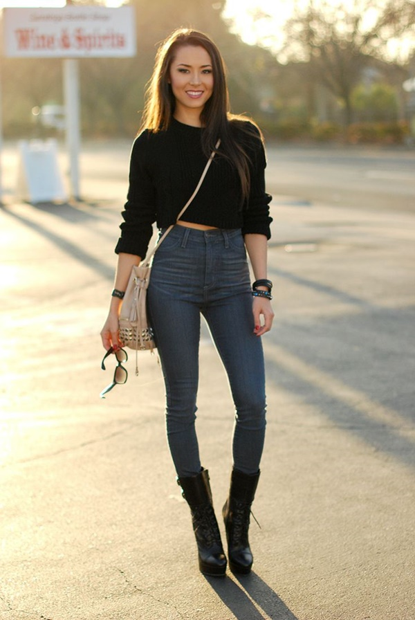 skinny jeans outfits (33)