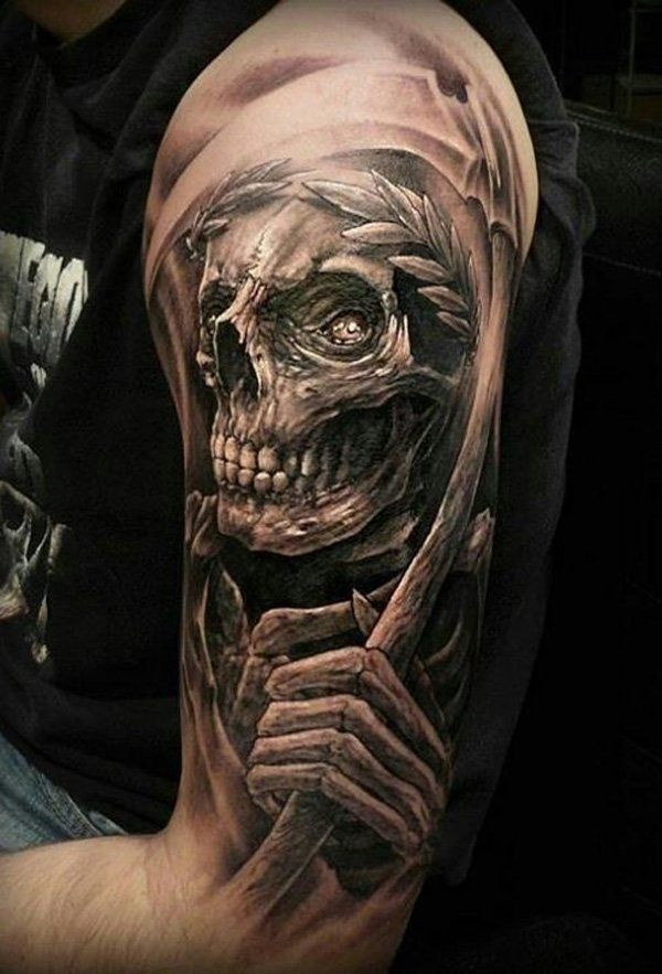 skull tattoo designs (1)