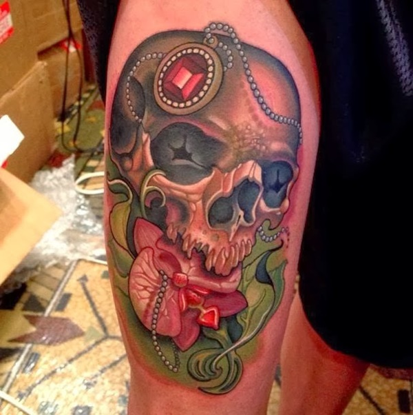 skull tattoo designs (2)