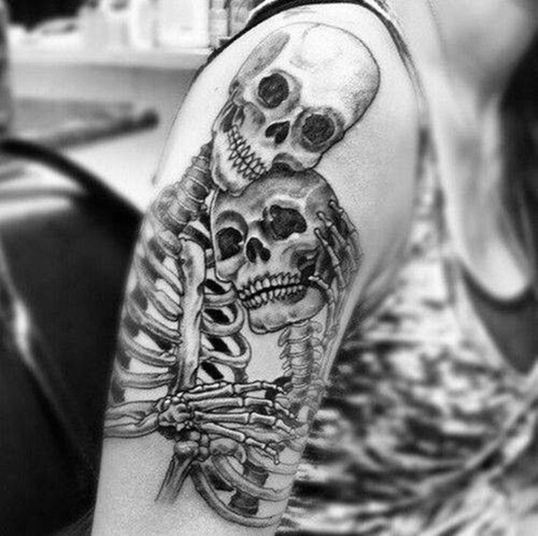 skull tattoo designs (27)