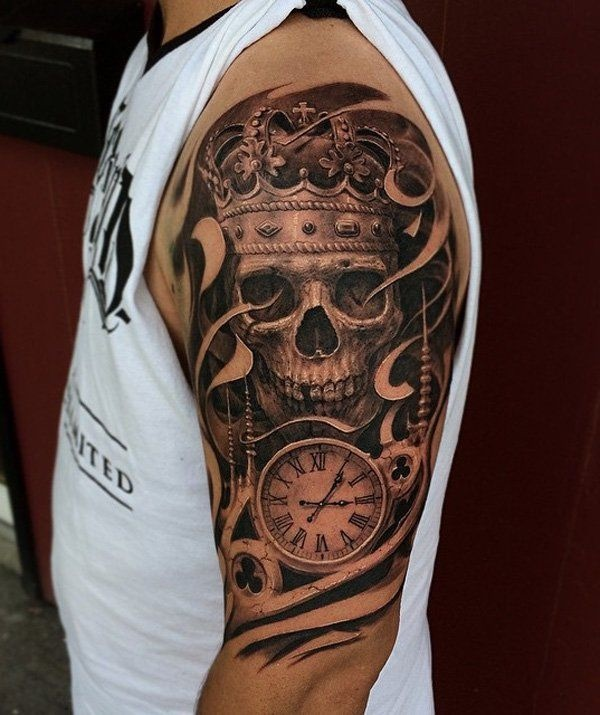 skull tattoo designs (31)