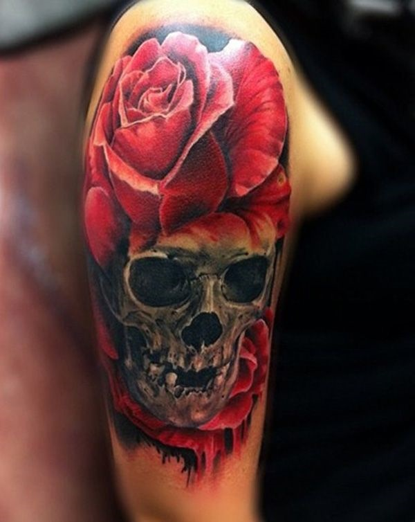 skull tattoo designs (32)