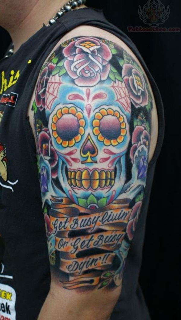 skull tattoo designs (36)