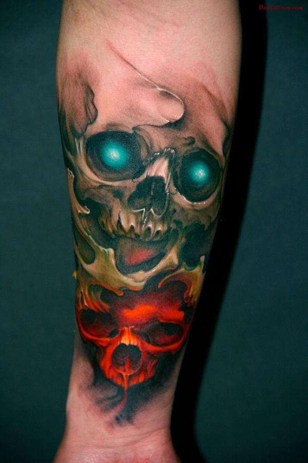 skull tattoo designs (49)