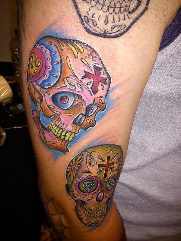 skull tattoo designs (51)