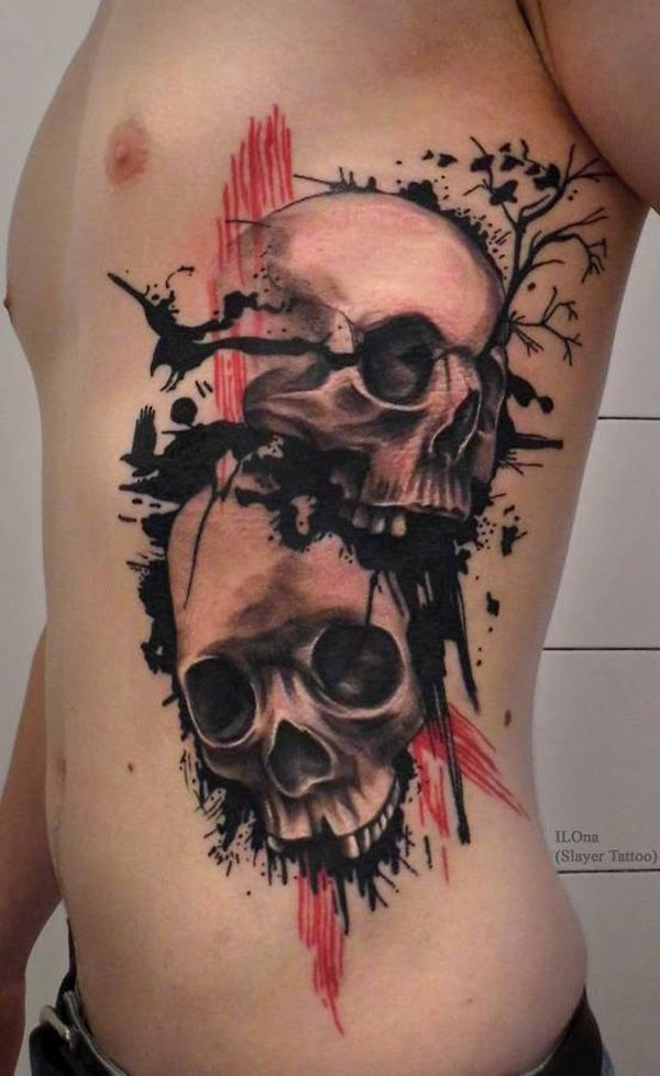 skull tattoo designs (7)