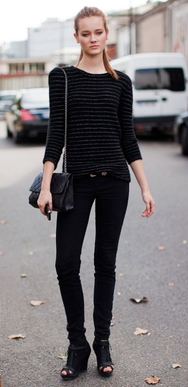 street style fashion ideas (48)