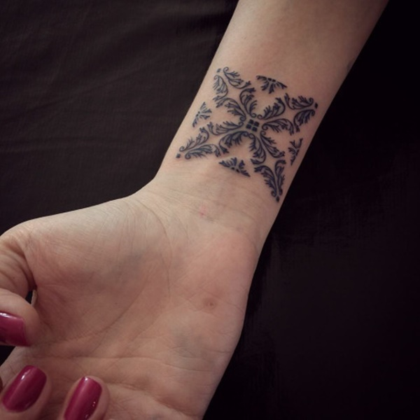 80 Cute Wrist Tattoo Designs For Girls Lava360