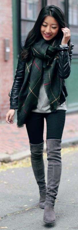 Over Knee Boots 13