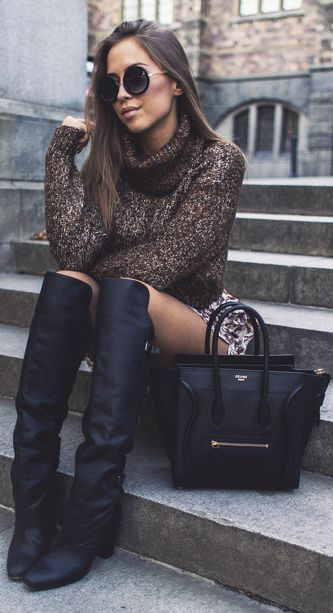 Over Knee Boots 14