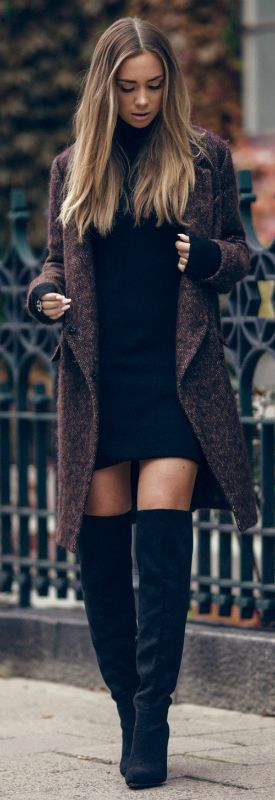 Over Knee Boots 15