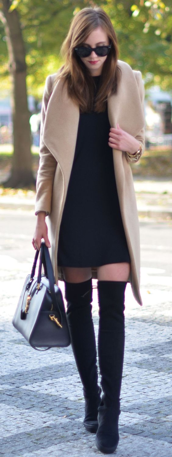 Over Knee Boots 16