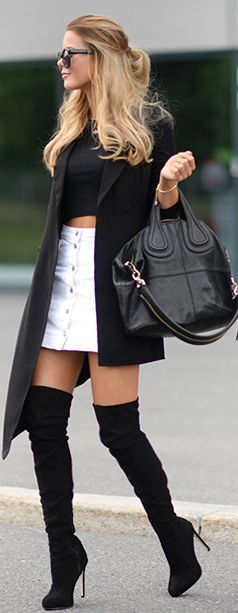 Over Knee Boots 22