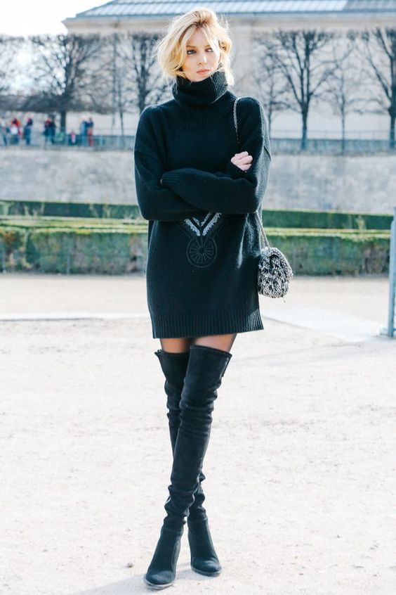 Over Knee Boots 26