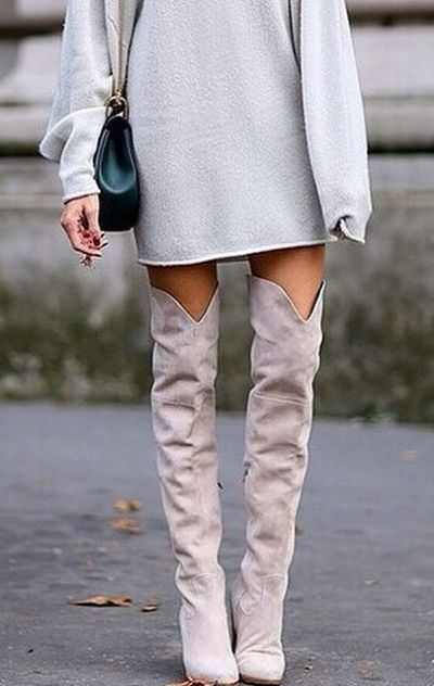Over Knee Boots 28