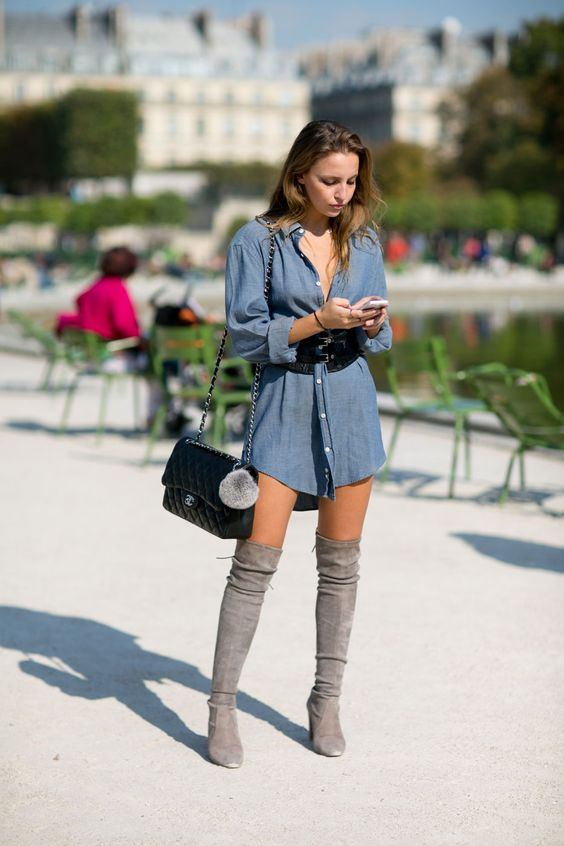 Over Knee Boots 3