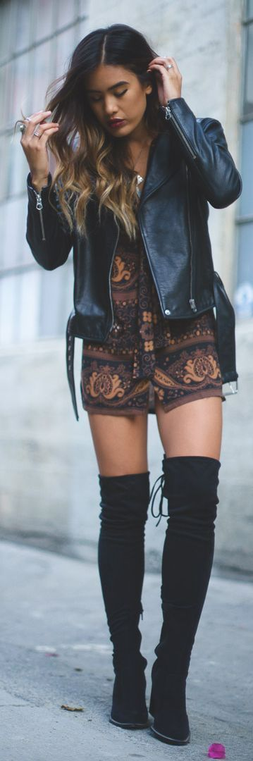 Over Knee Boots 6