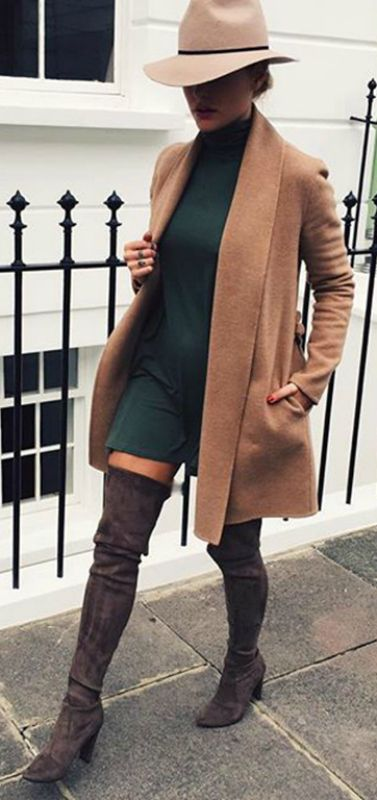 Over Knee Boots 7