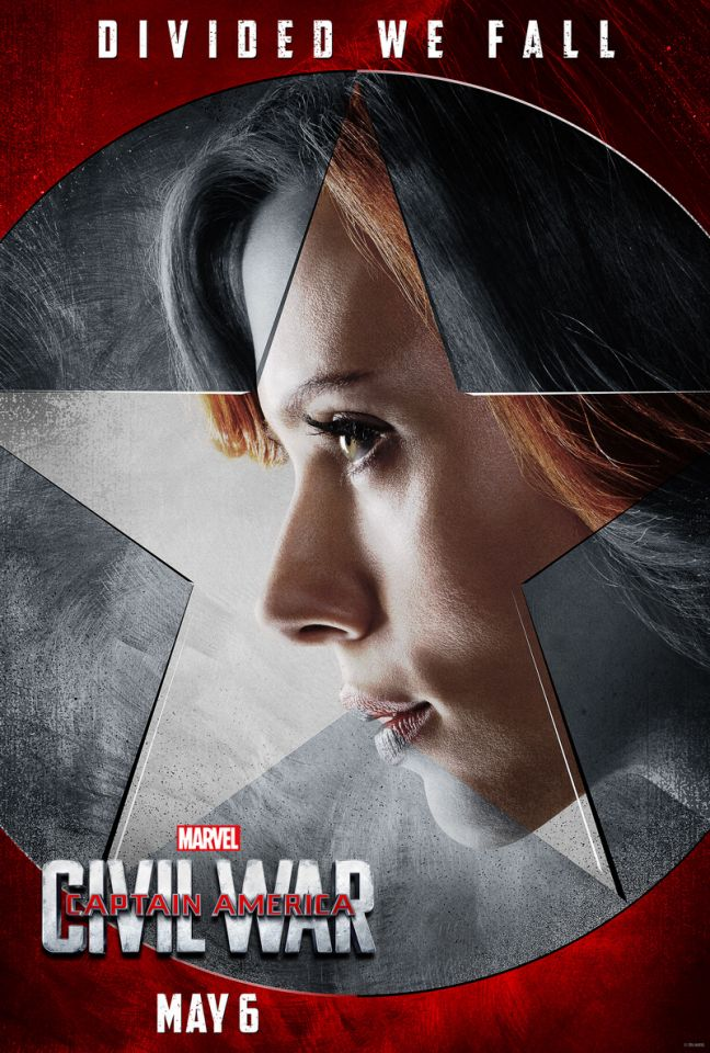 Black Widow_captain_america_movie_civil_war_character_poster